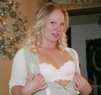 Ich bin Hausfrau und suche private Sexkontakte